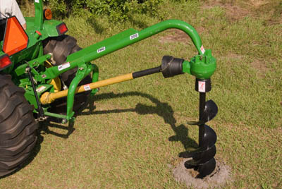 ROTOMEC USA - Products - Rotary tillers